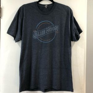 Blue Moon t shirt